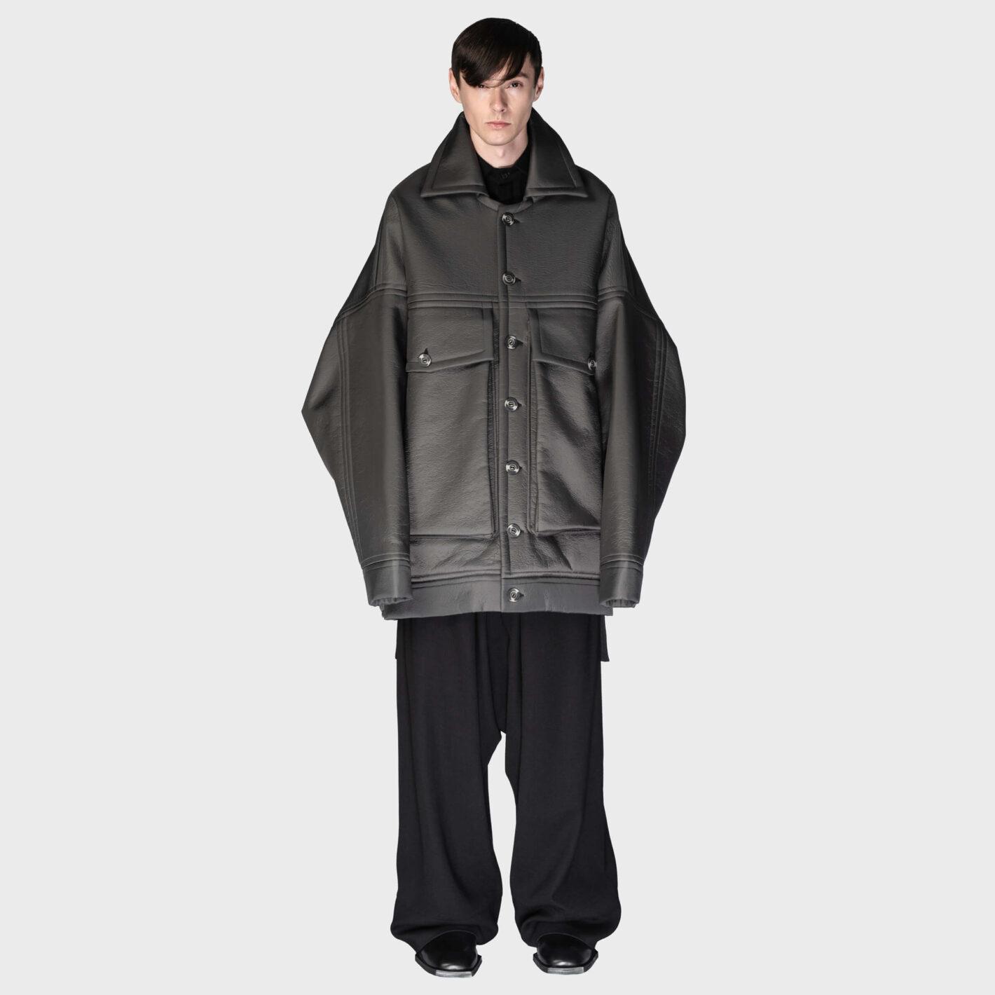 SOSNOVSKA Hypertrophied Warm Jacket