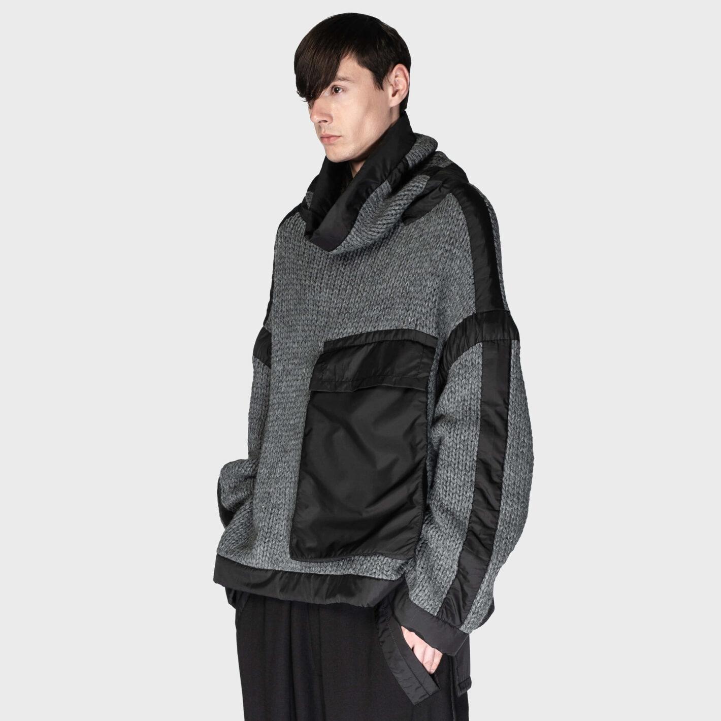 SOSNOVSKA Going Beyond Sweater