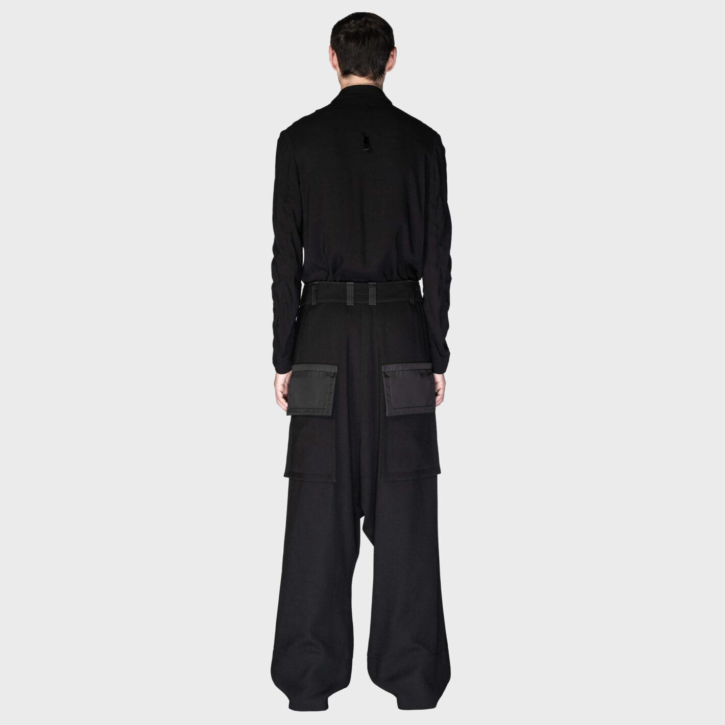 """SOSNOVSKA """"Come Down Hanging Pants"""""""