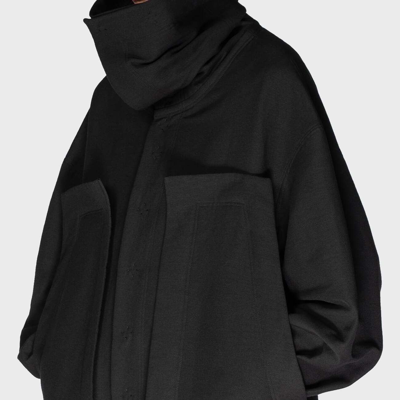 SOSNOVSKA Secret Cover Jacket